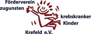 Krebskinder Krefeld Logo